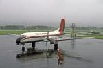 Gambardierさんが、出雲空港で撮影した東亜国内航空 YS-11-109の航空フォト(写真)