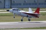 スカルショットさんが、名古屋飛行場で撮影した防衛装備庁 X-2 (ATD-X)の航空フォト(写真)