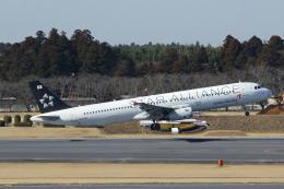 航空フォト:HL7730 アシアナ航空 A321