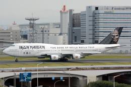 banshee02さんが、羽田空港で撮影したエア アトランタ アイスランド 747-428の航空フォト(飛行機 写真・画像)