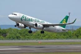 航空フォト:B-1656 春秋航空 A320