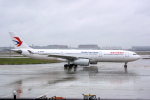 delawakaさんが、上海浦東国際空港で撮影した中国東方航空 A330-343Xの航空フォト(写真)
