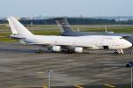 横田基地 - Yokota Airbase [OKO/RJTY]で撮影されたアトラス航空 - Atlas Air [GTI]の航空機写真