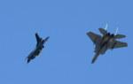 hiro1958さんが、岐阜基地で撮影した航空自衛隊 F-15DJ Eagleの航空フォト(飛行機 写真・画像)
