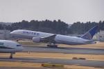 yusuke@HNDさんが、成田国際空港で撮影したユナイテッド航空 777-222の航空フォト(写真)