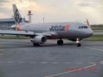 tohkuno563さんが、那覇空港で撮影したジェットスター・ジャパン A320-232の航空フォト(飛行機 写真・画像)