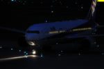 ちいたさんが、羽田空港で撮影した全日空 767-381/ERの航空フォト(写真)