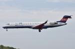 ぶる~すかい。さんが、広島空港で撮影したアイベックスエアラインズ CL-600-2C10 Regional Jet CRJ-702の航空フォト(写真)