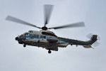 tsubasa0624さんが、羽田空港で撮影した海上保安庁 EC225LP Super Puma Mk2+の航空フォト(飛行機 写真・画像)