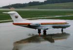 kumagorouさんが、福島空港で撮影したGhana Air Force F28-3000 Fellowshipの航空フォト(写真)
