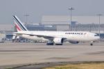 JA8961RJOOさんが、関西国際空港で撮影したエールフランス航空 777-228/ERの航空フォト(写真)