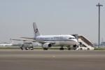 しかばねさんが、羽田空港で撮影した恆大地產 A319-133CJの航空フォト(写真)