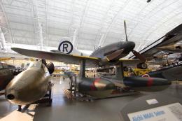 Koenig117さんが、ワシントン・ダレス国際空港で撮影した日本海軍 M6A1 Seiran (晴嵐一一型)の航空フォト(飛行機 写真・画像)