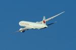 SKYLINEさんが、成田国際空港で撮影したエア・カナダ 777-233/LRの航空フォト(写真)