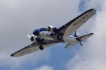 ボーイングフィールド - Boeing Field [BFI/KBFI]で撮影されたユナイテッド航空の航空機写真