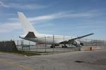 bigheadさんが、トロント・ピアソン国際空港で撮影したマックスジェット 767-269/ERの航空フォト(写真)