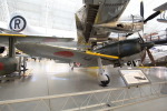 Koenig117さんが、ワシントン・ダレス国際空港で撮影した日本海軍 N1K2-Jaの航空フォト(飛行機 写真・画像)