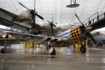 Koenig117さんが、ワシントン・ダレス国際空港で撮影したアメリカ空軍 P-47D Thunderboltの航空フォト(写真)