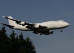sarangさんが、横田基地で撮影したアトラス航空 747-45E(BDSF)の航空フォト(写真)