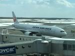 511hotakaさんが、新千歳空港で撮影した日本航空 777-289の航空フォト(写真)
