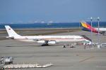 鈴鹿@風さんが、中部国際空港で撮影したドイツ空軍 A340-313Xの航空フォト(飛行機 写真・画像)