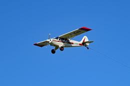 tsubasa0624さんが、羽生滑空場で撮影した日本個人所有 A-1 Huskyの航空フォト(写真)