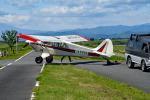 tsubasa0624さんが、羽生滑空場で撮影した日本個人所有 A-1 Huskyの航空フォト(飛行機 写真・画像)
