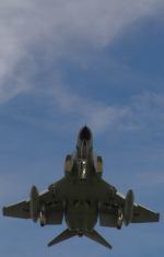 hiro1958さんが、岐阜基地で撮影した航空自衛隊 F-4EJ Phantom IIの航空フォト(飛行機 写真・画像)