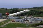 南紀白浜空港 - Nanki Shirahama Airport [SHM/RJBD]で撮影された日本エアシステム - Japan Air System [JD/JAS]の航空機写真
