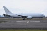 kumagorouさんが、仙台空港で撮影した航空自衛隊 767-2FK/ERの航空フォト(写真)