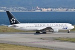 JA8961RJOOさんが、関西国際空港で撮影した全日空 767-381/ERの航空フォト(写真)