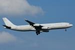 RUSSIANSKIさんが、シンガポール・チャンギ国際空港で撮影したフィンエアー A340-311の航空フォト(写真)
