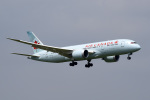 tsubasa0624さんが、成田国際空港で撮影したエア・カナダ 787-8 Dreamlinerの航空フォト(写真)