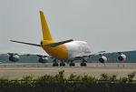 tsubasa0624さんが、成田国際空港で撮影したエアー・ホンコン 747-444(BCF)の航空フォト(写真)