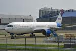 tsubasa0624さんが、成田国際空港で撮影したメガ・モルディブ・エア 767-3Y0/ERの航空フォト(飛行機 写真・画像)