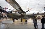 Koenig117さんが、ワシントン・ダレス国際空港で撮影したアメリカ空軍 P-38J Lightningの航空フォト(写真)