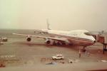 JA8037さんが、羽田空港で撮影したチャイナエアライン 747-209Bの航空フォト(写真)