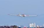 Dojalanaさんが、函館空港で撮影した日本個人所有 G109Bの航空フォト(飛行機 写真・画像)