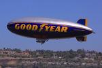 LAX Spotterさんが、カマリロ空港で撮影したGood Yearの航空フォト(写真)