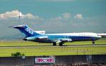 kamerajiijiさんが、羽田空港で撮影した全日空 727-281/Advの航空フォト(写真)