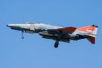 Ryan-airさんが、ヴェンチュラ・カウンティ=ポイントムグ海軍航空ステーションで撮影したアメリカ空軍 QF-4Eの航空フォト(写真)