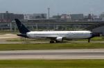 Airbus350さんが、福岡空港で撮影したブルー・パノラマ・エアラインズ 767-3G5/ERの航空フォト(写真)