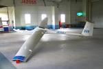 りんたろうさんが、たきかわスカイパークで撮影した日本個人所有 DG-808Sの航空フォト(写真)