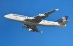 たーげっとさんが、ブリスベン空港で撮影したエア アトランタ アイスランド 747-428の航空フォト(飛行機 写真・画像)