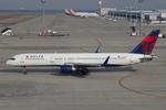 Scotchさんが、中部国際空港で撮影したデルタ航空 757-251の航空フォト(写真)