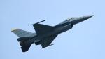 ふじいあきらさんが、岩国空港で撮影したアメリカ空軍 - United States Air Force General Dynamicsの航空フォト(写真)