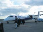kumagorouさんが、高知空港で撮影したエアーニッポンネットワーク DHC-8-402Q Dash 8の航空フォト(写真)