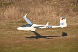 kumagorouさんが、角田滑空場で撮影した日本個人所有 304CZ-17の航空フォト(飛行機 写真・画像)