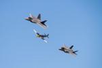 jombohさんが、ラングレー・ユースティス統合基地で撮影したアメリカ空軍 F-22A-35-LM Raptorの航空フォト(写真)