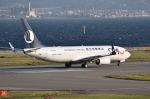 Rossiさんが、関西国際空港で撮影した山東航空 737-85Nの航空フォト(写真)
